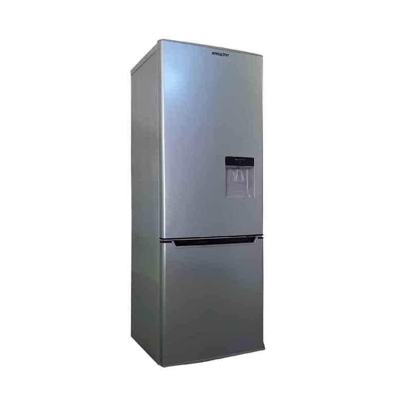REFRIGERATEUR NEWSTAR DEFROST FONTAINE COMBINE - GRIS (3600 WDS)