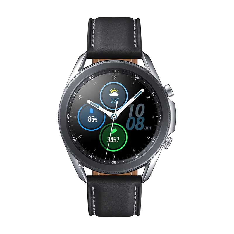 Samsung galaxy watch 3 Bluetooth (45mm) Silver