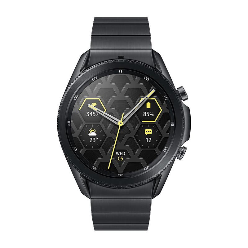 Samsung galaxy watch 3 Titanium