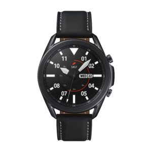 SMART WATCH SAMSUNG WATCH3 BLACK