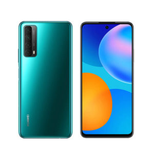 Smartphone HUAWEI Y7A Crush Green