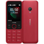 Télephone portable NOKIA 150 Red