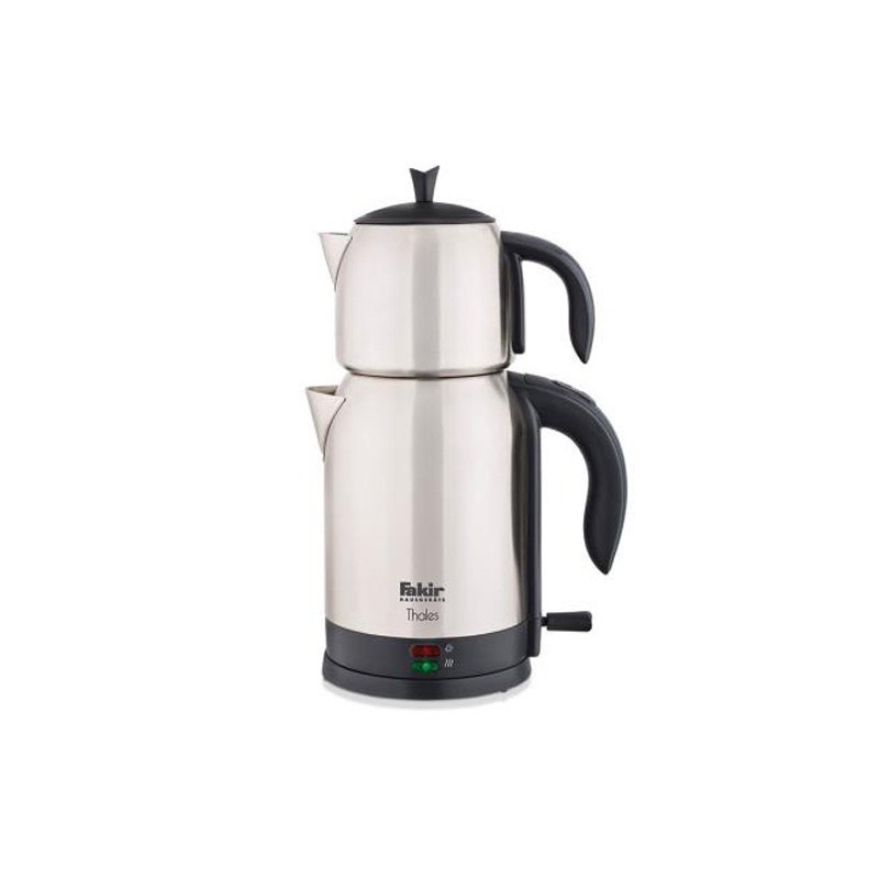 Thales Tea Maker Black (41001778) tunisie