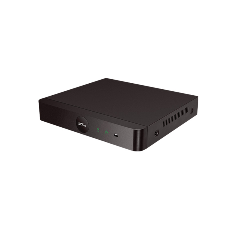 ENREGISTREUR VIDEO DVR ZKTICO 4 CANAUX 2MP tunisie
