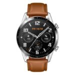 Smart watch HUAWEI GT2 pebble Brown