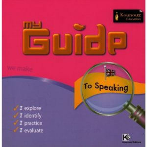 My guide to speaking
